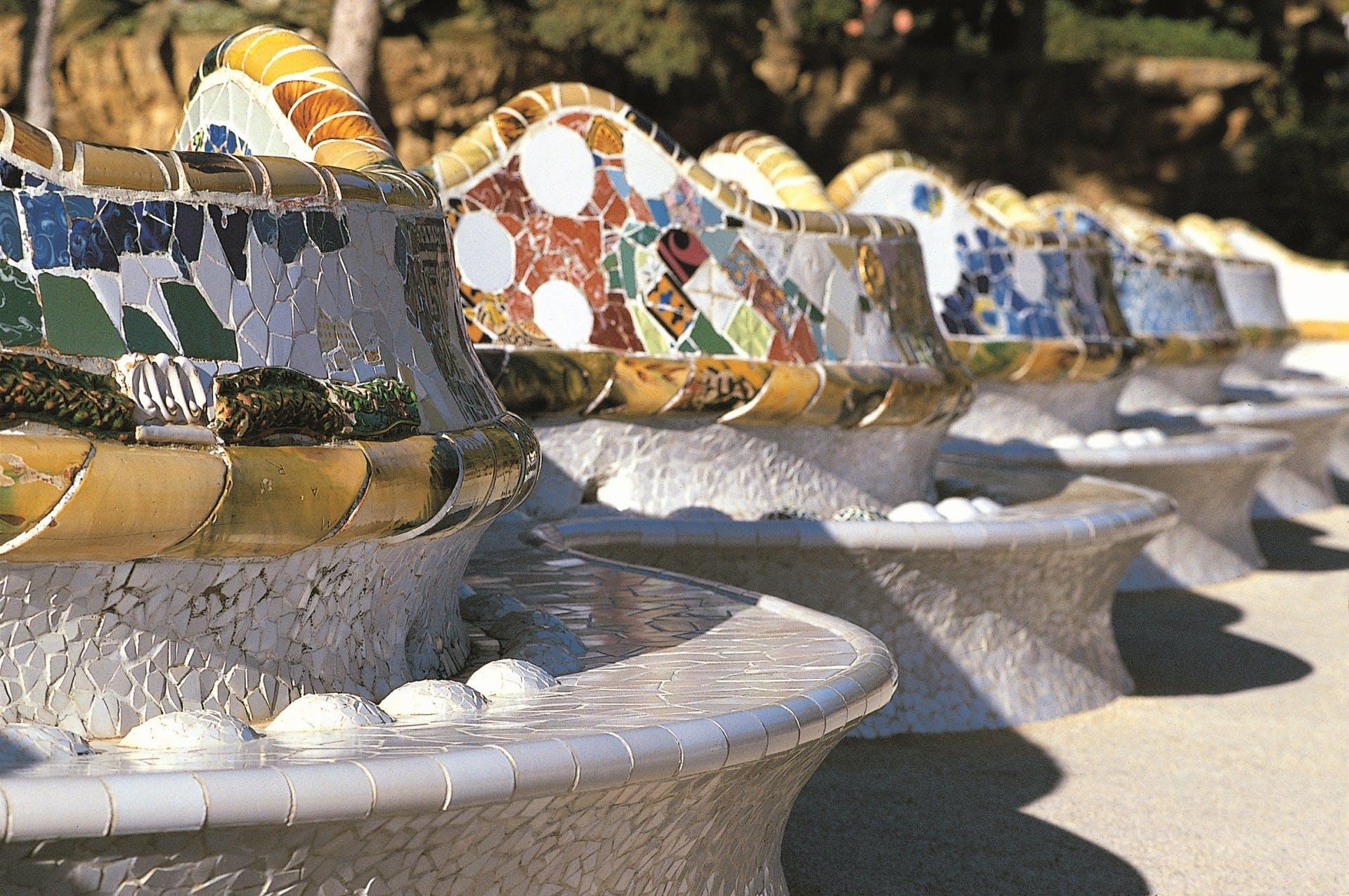 Tickets, museos, atracciones,Tickets, museums, attractions,Entradas a atracciones principales,Major attractions tickets,Parc Güell,Parc Güell