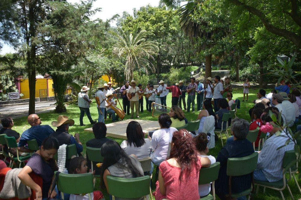 Mexico City Educational Tour: An Eco-Lodge for Social Change