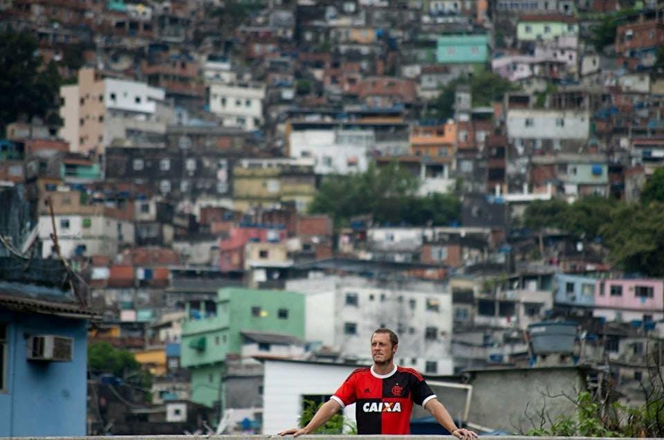 Rio de Janeiro Walking Tour: Community & Culture in Rocinha Favela