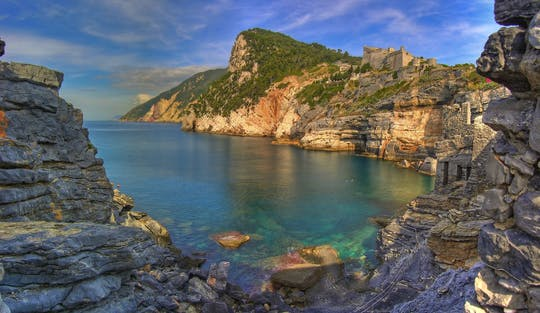 Private Tour von Cinque Terre aus Levanto