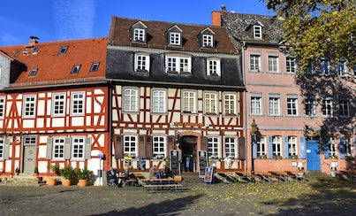 City tours,Tickets, museums, attractions,City passes,Major attractions tickets,Frankfurt City Pass