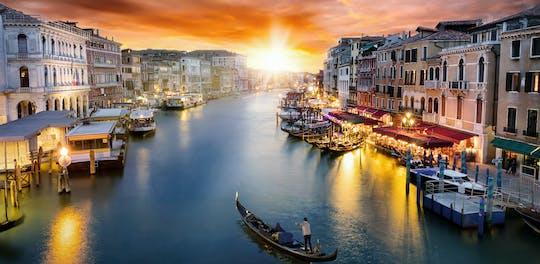Venetian aperitif tasting with local tour guide
