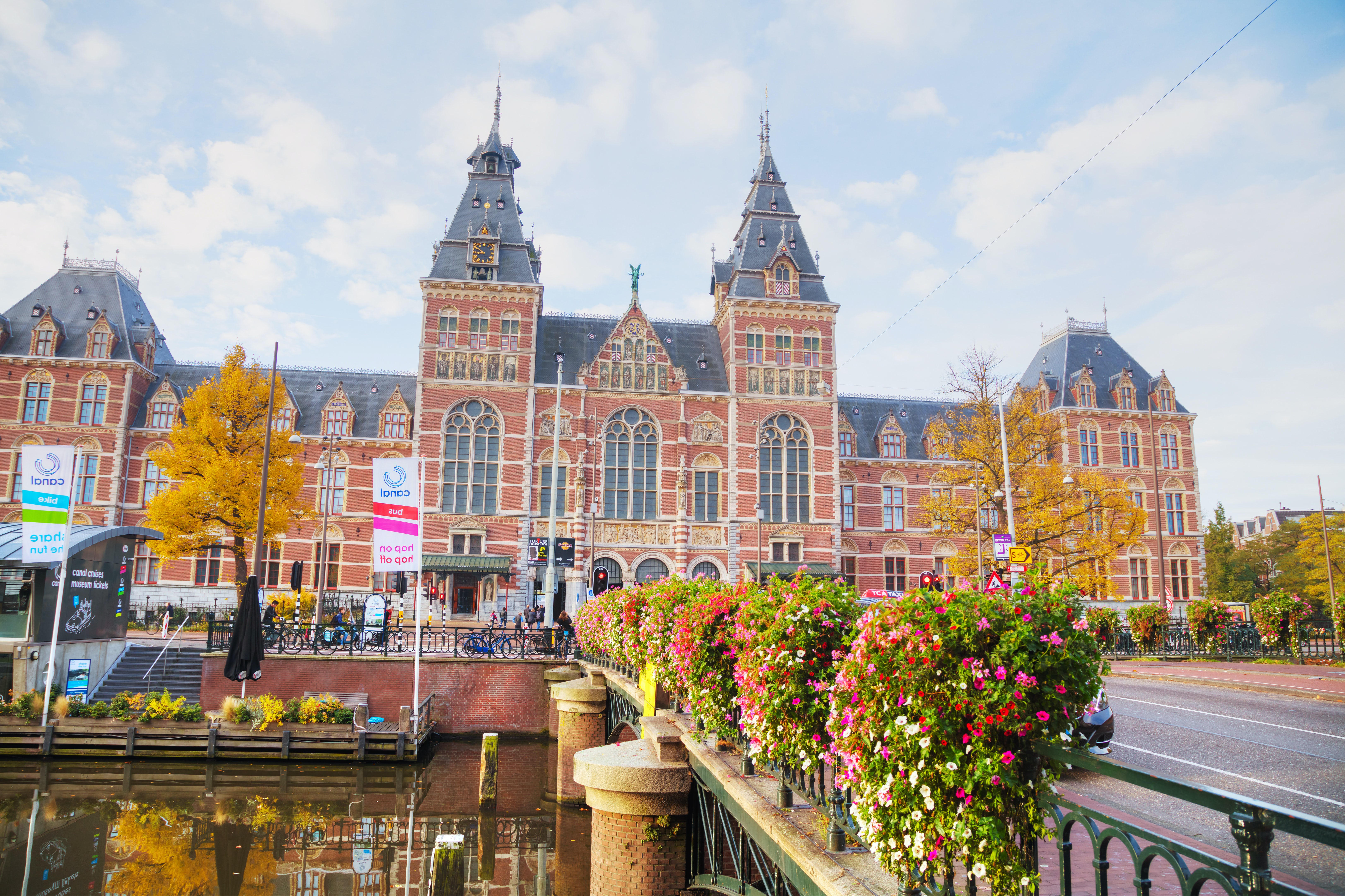 Things to do in amsterdam museums and attractions musement for Museum amsterdam