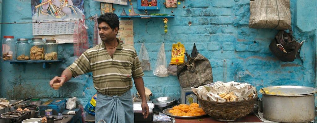 Full-day street photography tour in Kolkata