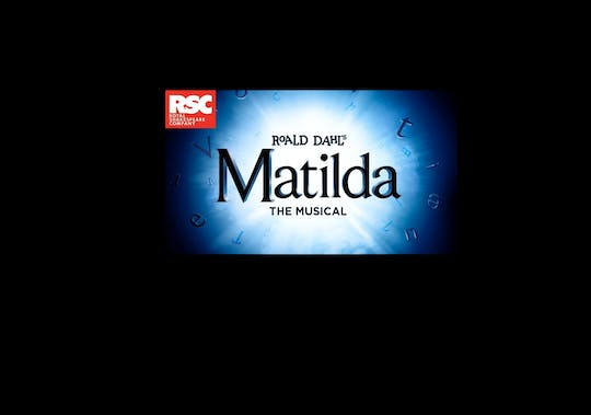 "Entradas para ""Matilda The Musical"" en el Cambridge Theatre"