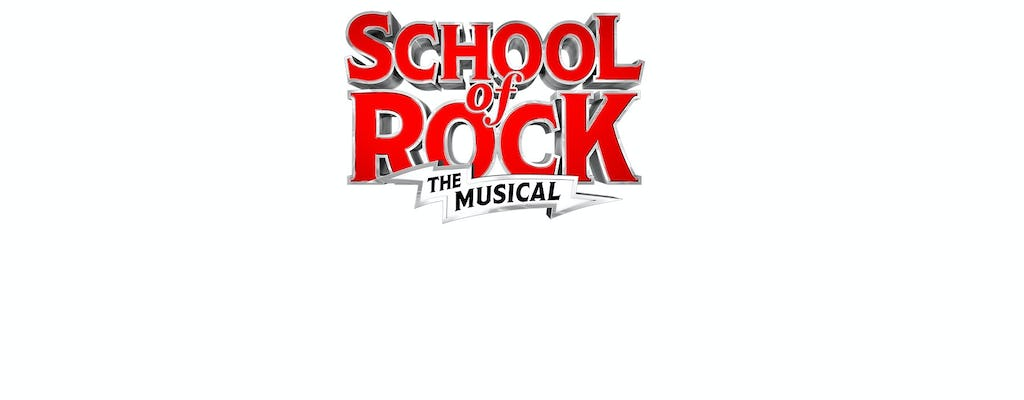 Tickets to School Of Rock - The Musical at New London Theatre