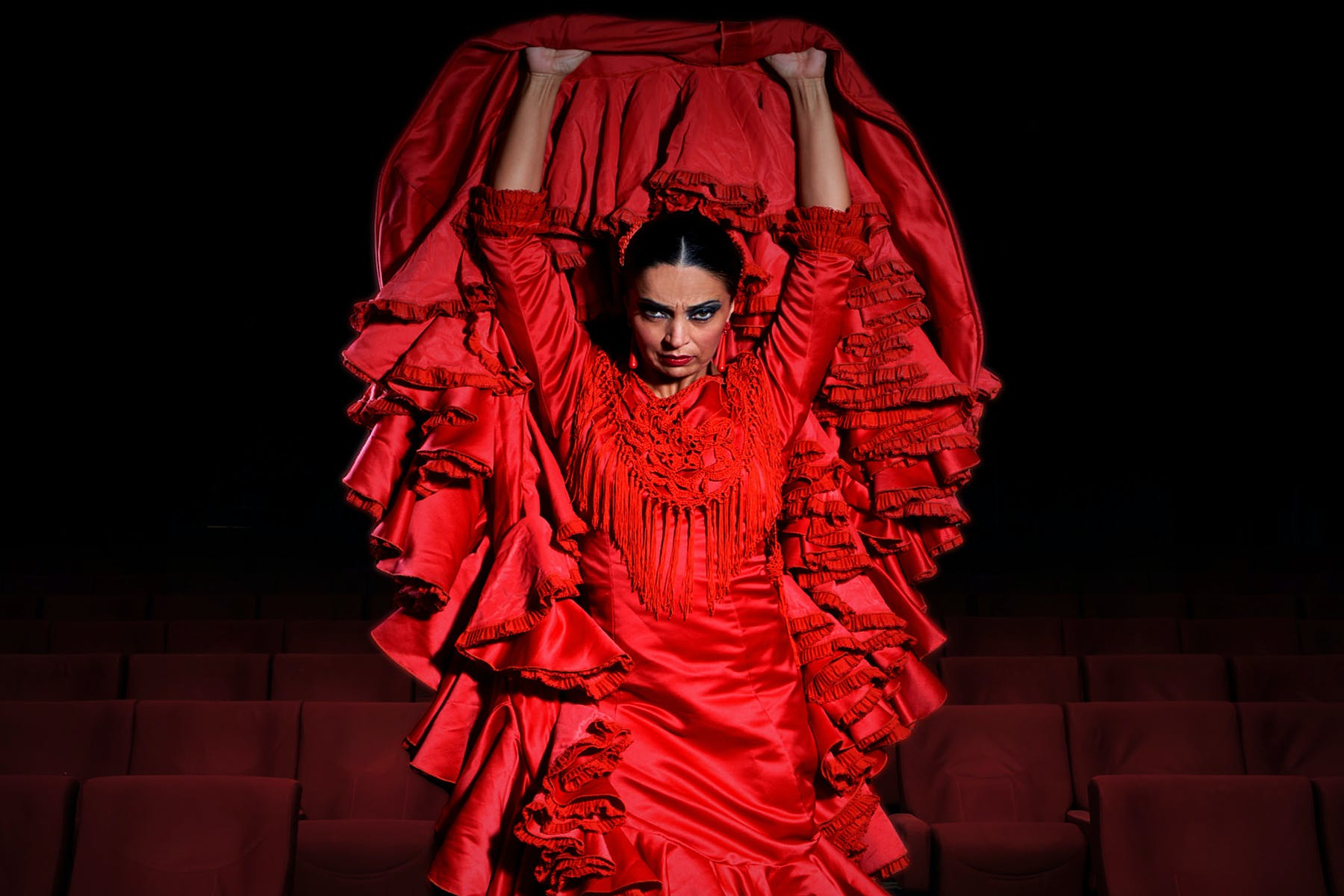 Flamenco Theatre Madrid tickets