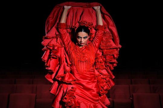 Flamenco Theatre Madrid tickets