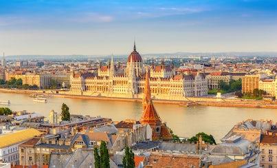 Tickets, museos, atracciones,Entradas a atracciones principales,Parlamento de Budapest