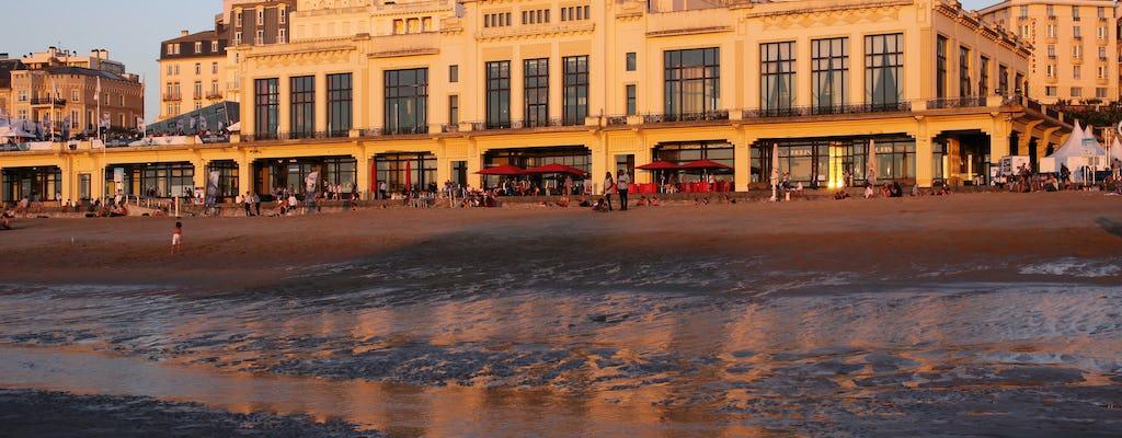 Biarritz, Bayonne and Saint Jean de Luz tour