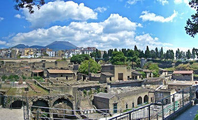 Excursions,Transfer and services,Full-day excursions,Excursion to Pompeii,Excursion to Vesuvius