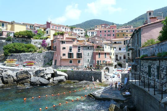 Private Cinque Terre Tour in the footsteps of the Shelleys
