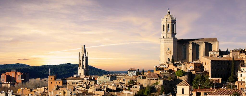 Excursión de todo el día a Girona
