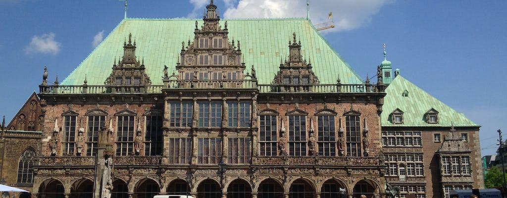 Auf den Spuren der Bremer Stadtmusikanten
