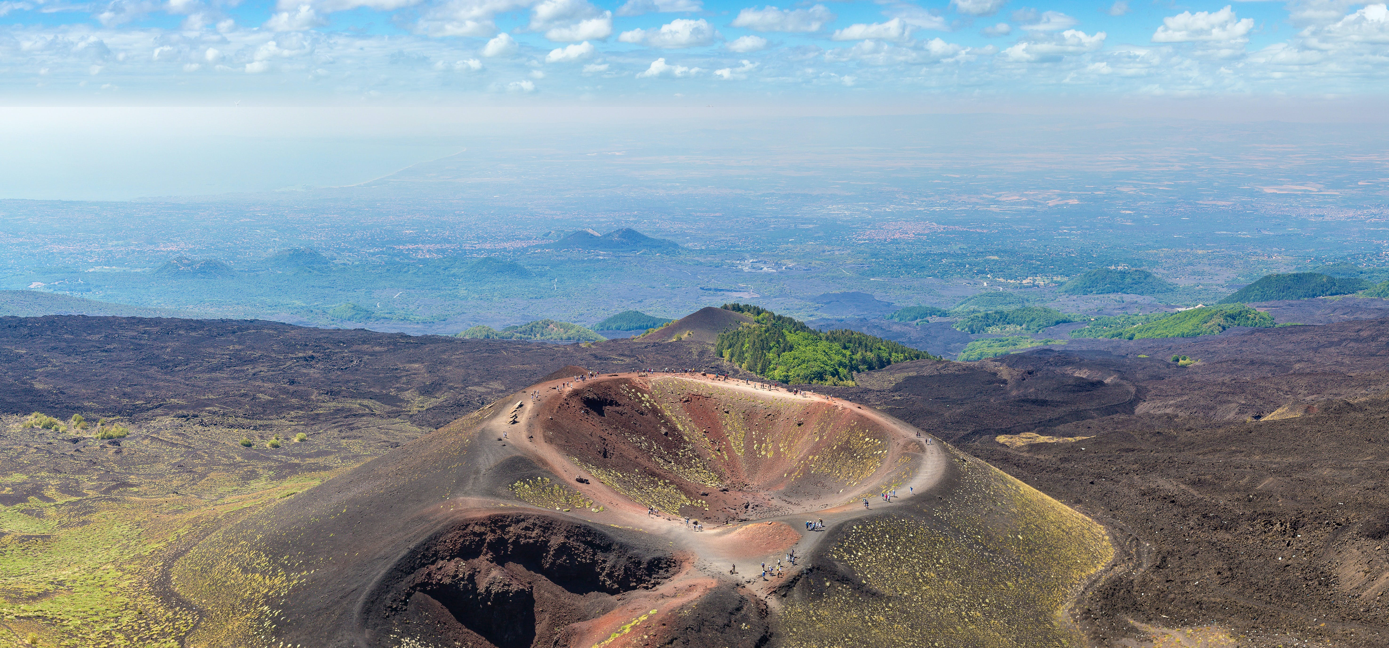Mount Etna Tickets And Tours In Catania Musement
