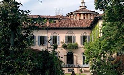 Ver la ciudad,Tickets, museos, atracciones,Entradas para evitar colas,Museos,La última cena de Da Vinci