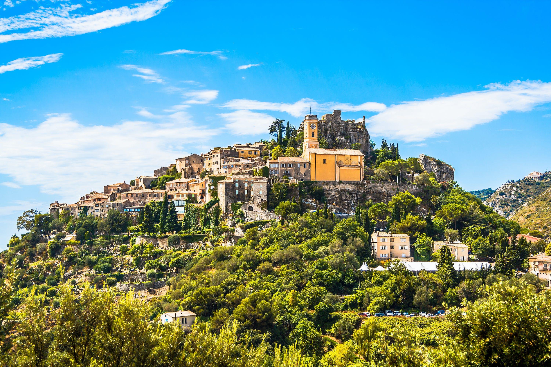 Salir de la ciudad,Tickets, museos, atracciones,Excursiones de un día,Entradas a atracciones principales,Excursión a Mónaco,Excursión a Èze