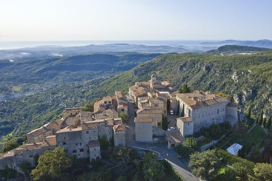 Provence countryside small group tour