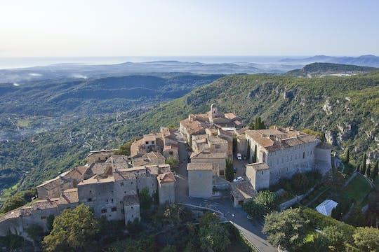 Visite en petit groupe de la Provence et de sa campagne