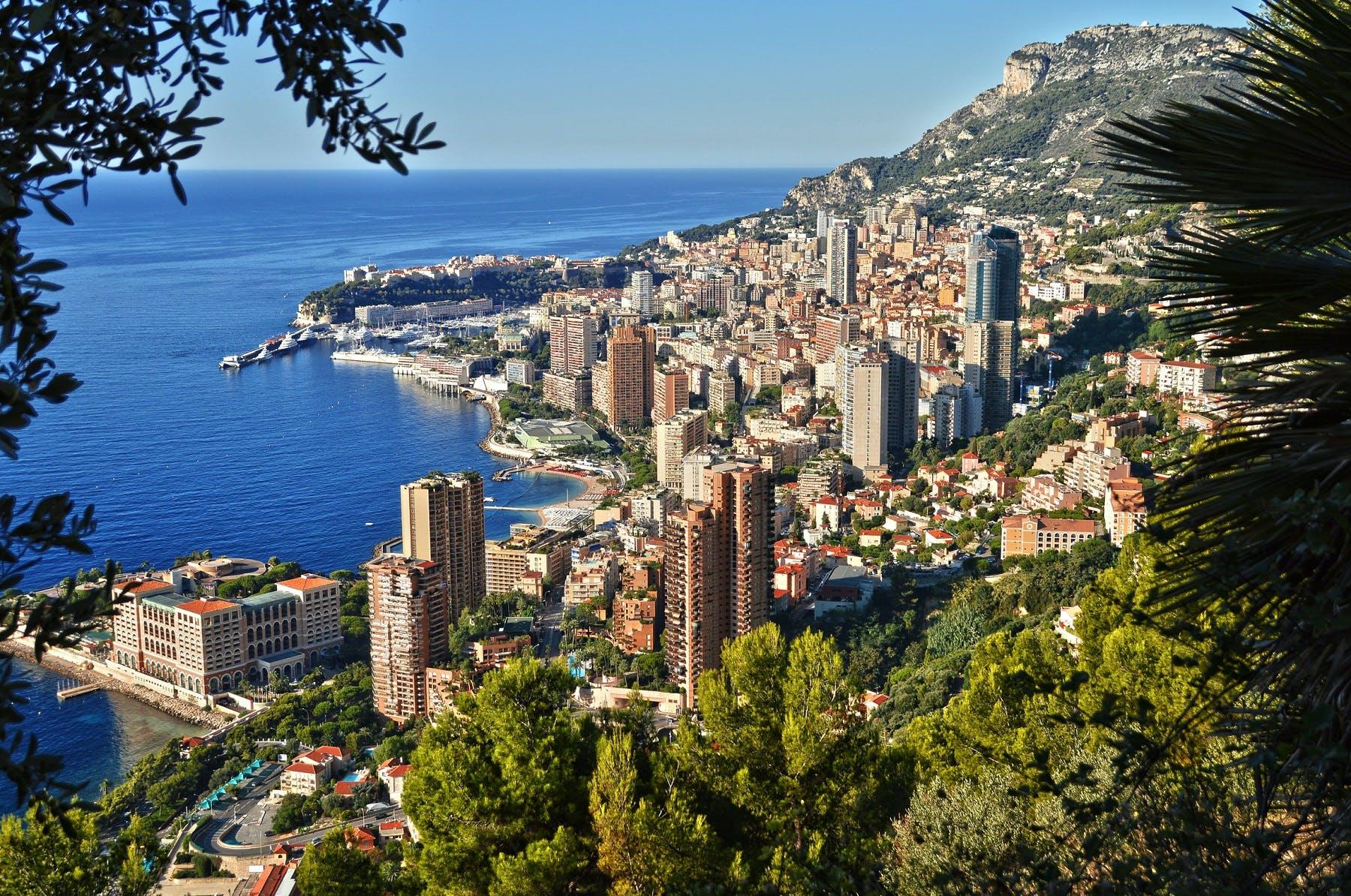 Tickets, museos, atracciones,Entradas a atracciones principales,Excursión a Mónaco,Excursión a Èze