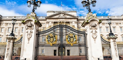Buckingham Palace Skip The Line Tour With Changing Of Guard