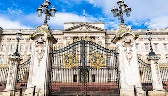 Palais de buckingham billets coupe file et visite guid e avec la rel ve de la garde musement - Billet coupe file tour de londres ...