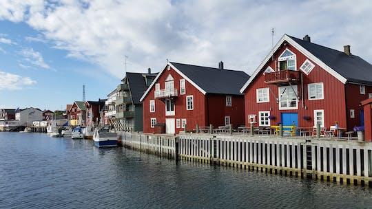 Tour de fotografia do arquipélago de Lofoten