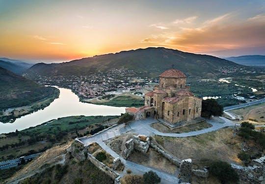 Tbilisi na całodniową wycieczkę do Kazbegi