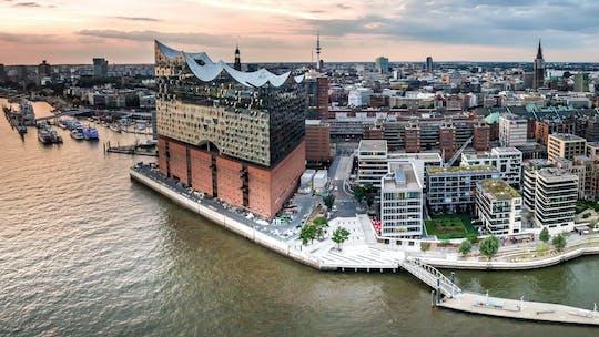 Food-Tour mit Elbphilharmonie und HafenCity
