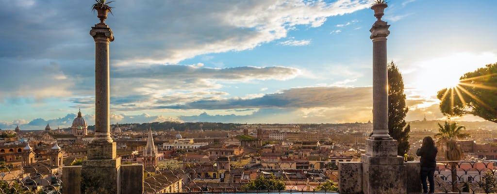 La Dolce Vita-tour door Rome met ijs