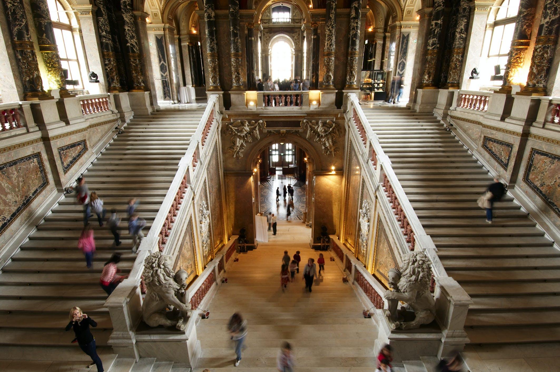 Tickets, museos, atracciones,Entradas para evitar colas,Museos,Tour por Viena