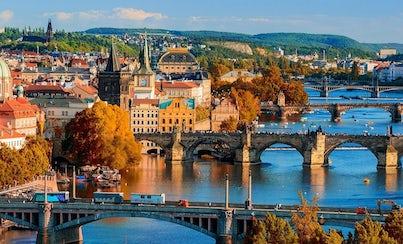 Ver la ciudad,Ver la ciudad,Actividades,Gastronomía,Visitas en barco o acuáticas,Actividades acuáticas,Comidas y cenas especiales,Tours enológicos,Crucero por el río Moldova,Con almuerzo incluido