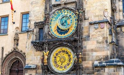 Ver la ciudad,Tours andando,Tour por Praga,Otros tours