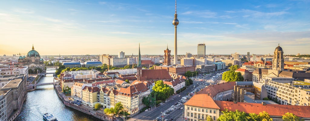 Berliner Schnauze Comedy Erlebnis-Tour