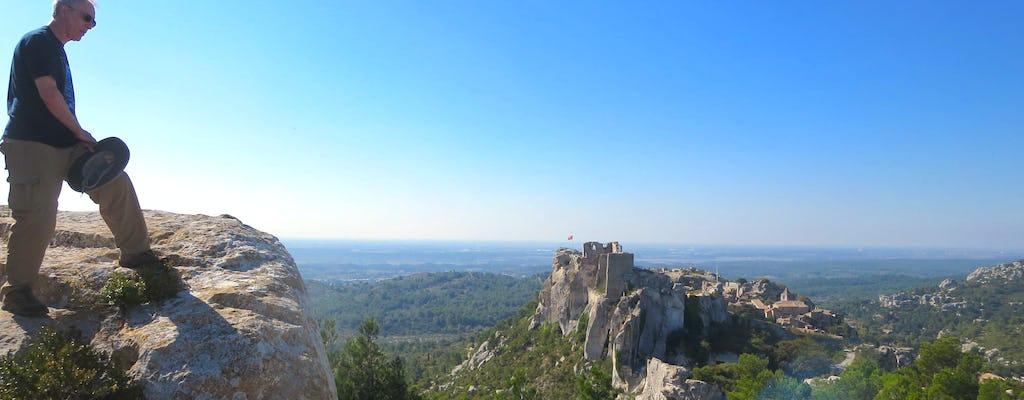 Private tour of Les Baux de Provence from Avignon