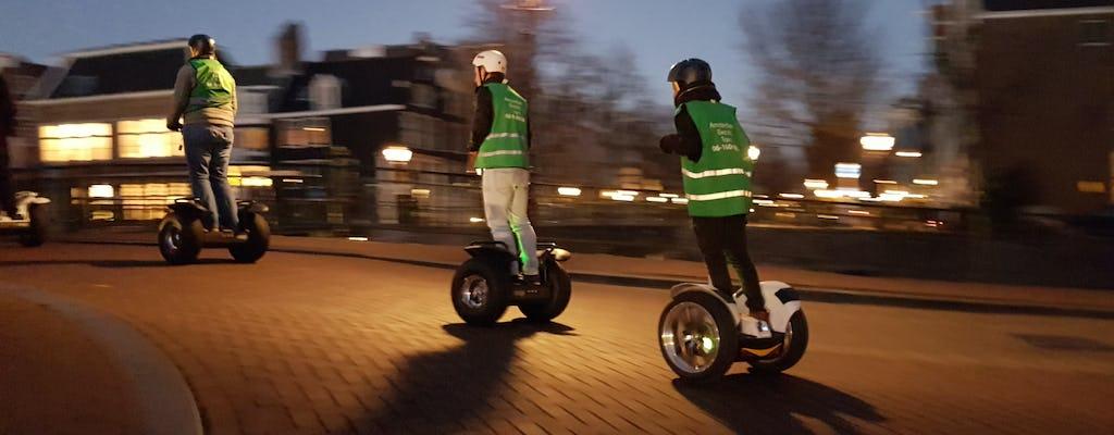 Recorrido en Segway por la cultura de Amsterdam de 90 minutos