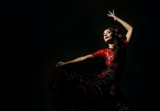 Tour gastronomico di Barcellona per piccoli gruppi e spettacolo di flamenco
