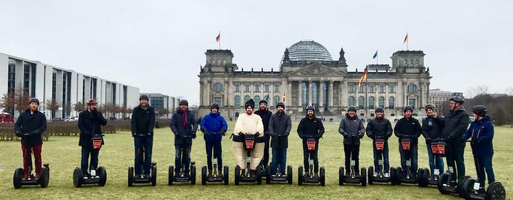 Tour en Segway estándar desde el Hotel Hilton Complex Berlin