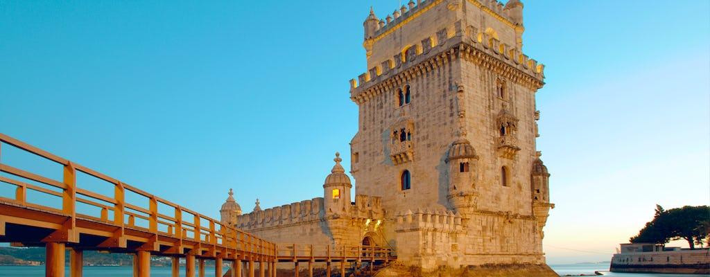 Belém Tour