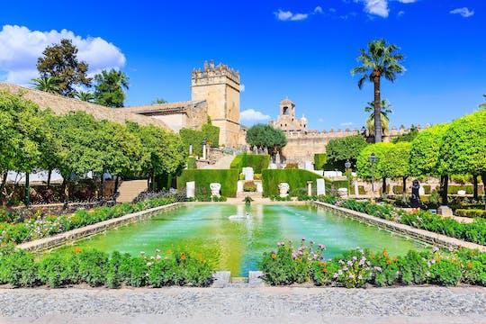 Recorrido monumental a pie por Córdoba