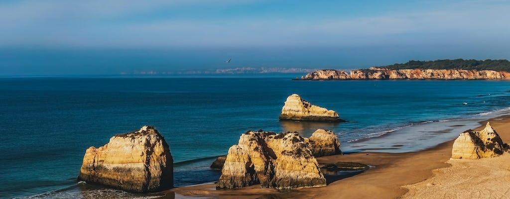 Idź na zachód Algarve z Sagres, Sagres Fortress i Lagos