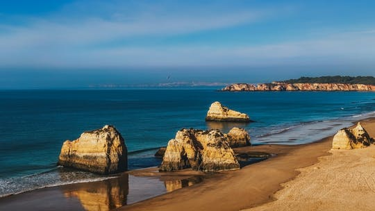 Go west Algarve tour with Sagres, Sagres Fortress and Lagos
