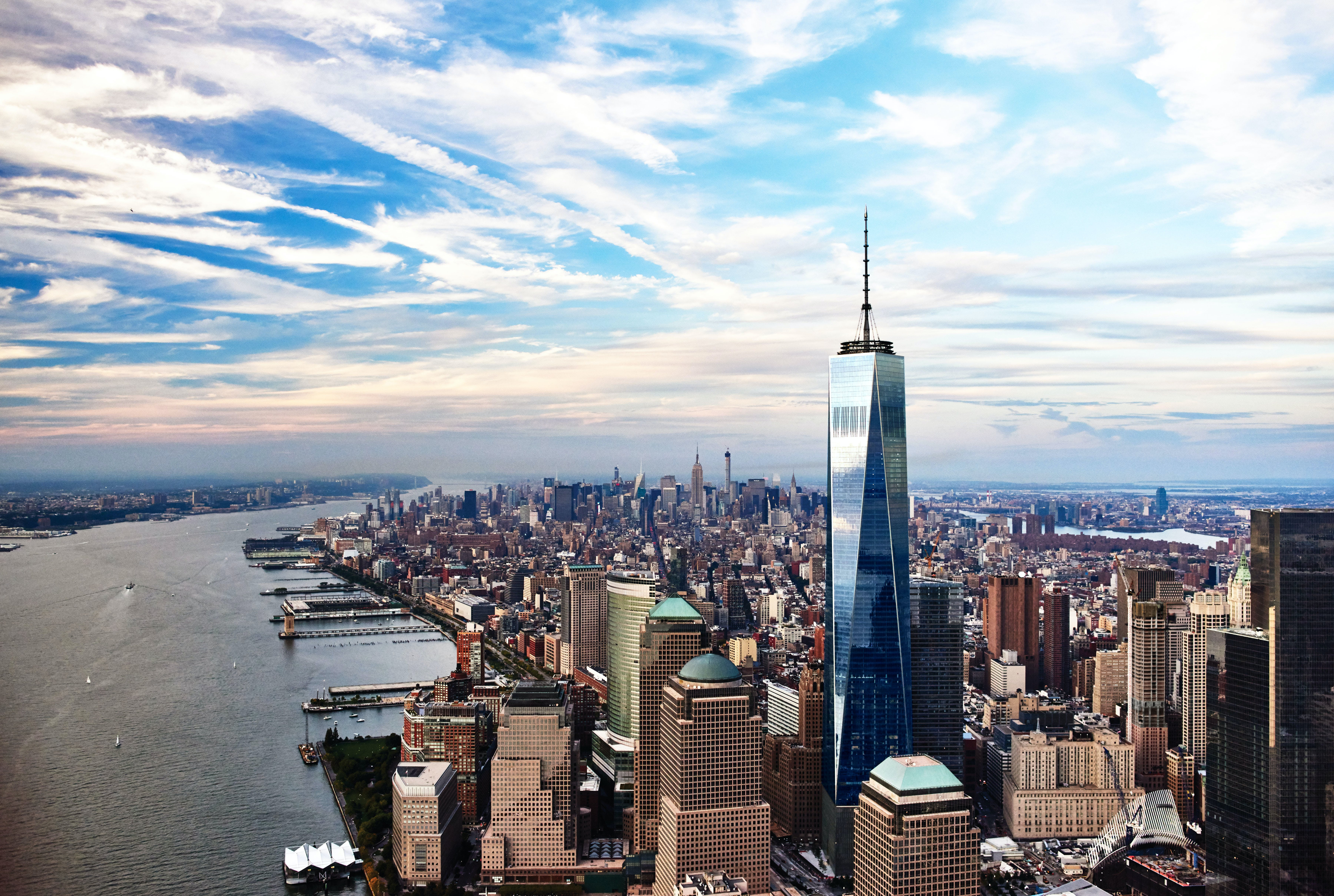 One World Observatory skip-the-line ticket
