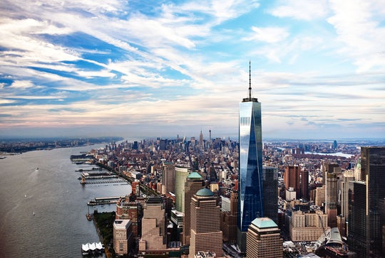 One World Observatory tickets