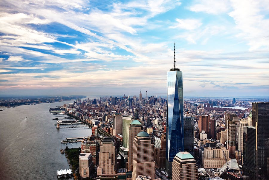 One World Observatory Freedom Tower Tickets