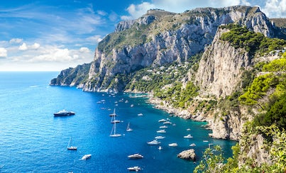 City tours,Excursions,Activities,Cruises, sailing & water tours,Full-day excursions,Water activities,Excursion to Capri
