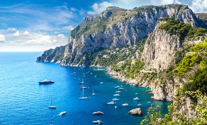 Ver la ciudad,Salir de la ciudad,Actividades,Visitas en barco o acuáticas,Excursiones de un día,Actividades acuáticas,Excursión a Capri