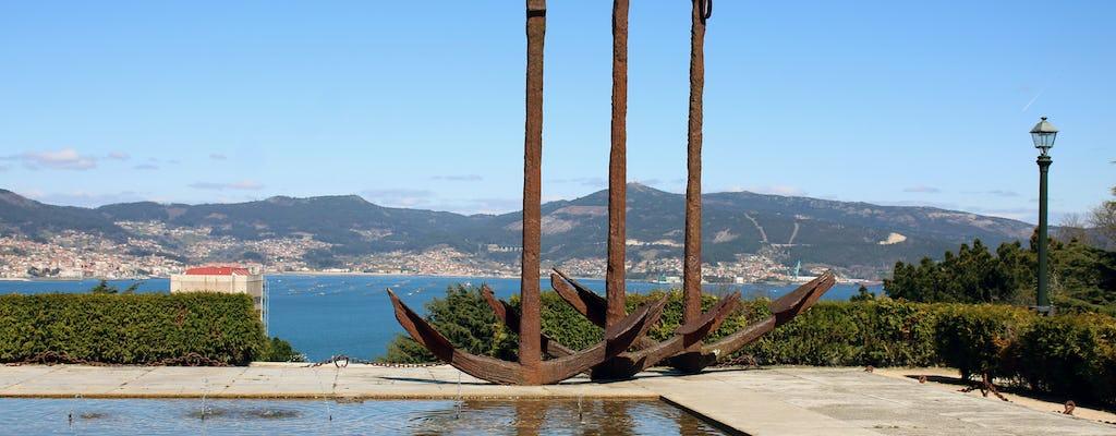Recorrido a pie gratuito en Vigo