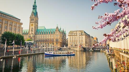 Kunstführung Hamburg ARTig