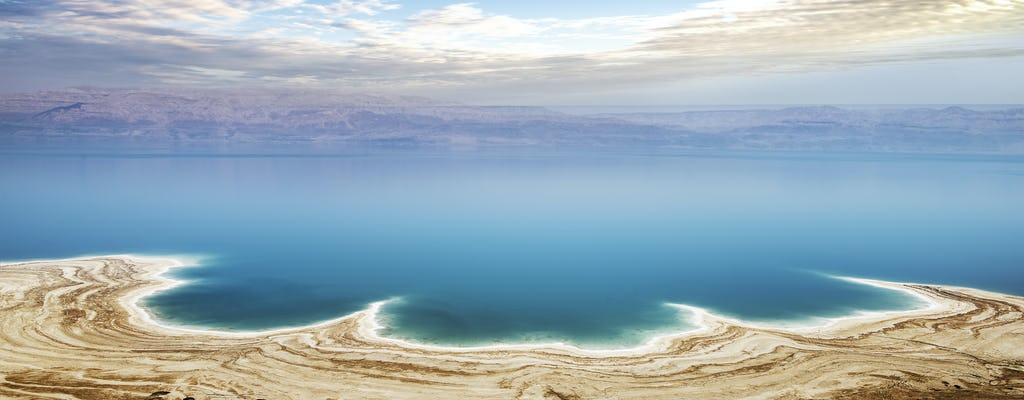 Masada, Ein Gedi and Dead Sea tour from Jerusalem